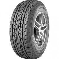 Opony 4x4, Opona Continental ContiCrossContact LX2 215/65R16 98H