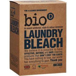 Laundry Bleach Ekologiczny Odplamiacz, Wybielacz, Eliminator Zapachów, BIO-D