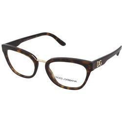 Dolce & Gabbana DG3335 502