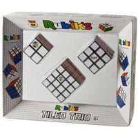 Gry dla dzieci, Kostka Rubika Trio 4x4, 3x3, 2x2 TM TOYS (RUB 3008)