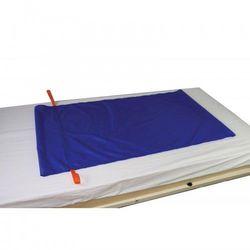 Łatwoślizg cylindryczny z uchwytami 70 x 195 cm - SLID EASY