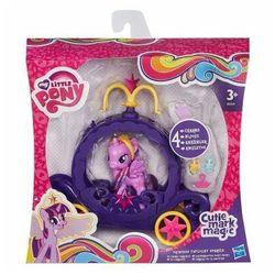 My Little Pony Karoca Księżniczki - Twilight Sparkle B0359