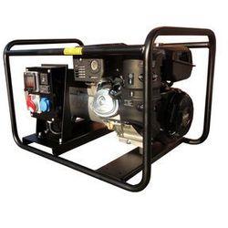Agregat prądotwórczy trójfazowy Sumera Motor SMG-12TE-L