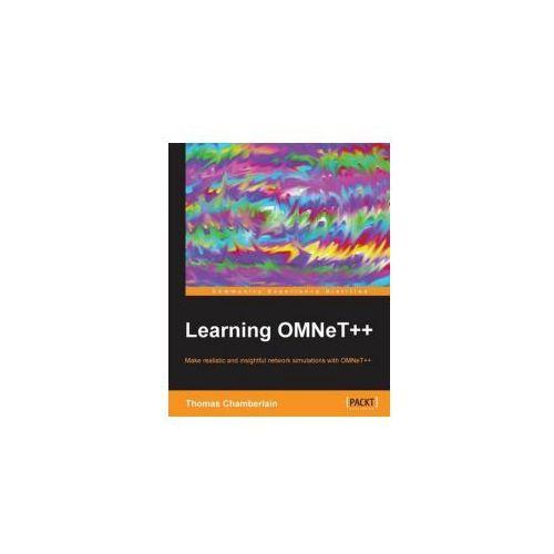 Informatyka, Learning OMNeT++