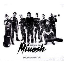 Panowie z Katowic (CD) - Miuosh DARMOWA DOSTAWA KIOSK RUCHU