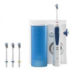 BRAUN ORAL-B Professional Care OxyJet MD20 Irygator dentystyczny / POLSKA DYSTRYBUCJA
