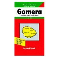 Mapy i atlasy turystyczne, AK 0503 Gomera 1:35 000