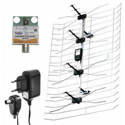 Antena zewnętrzna EMOS ASP-30 DB (ASP-30 DB)