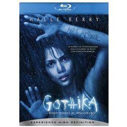 Gothika (Blu-Ray) - Mathieu Kassovitz DARMOWA DOSTAWA KIOSK RUCHU