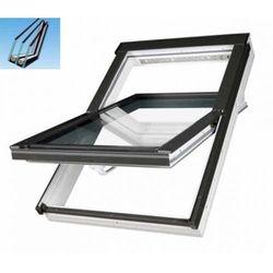 Okno dachowe FAKRO PTP-V U4 114x140