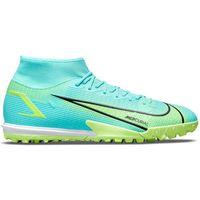 Piłka nożna, Buty piłkarskie Nike Mercurial Superfly 8 Academy TF CV0953 403