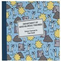 Literatura młodzieżowa, Instytut bombowych teorii - tom gauld