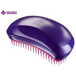 Tangle Teezer Salon Elite Purple Crush fioletowo-różowa szczotka do wosów TYLKO ORYGINALNE PRODUKTY
