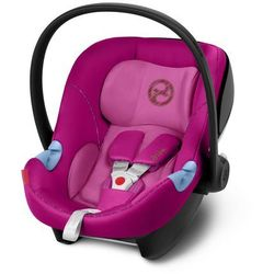 CYBEX fotelik samochodowy Aton M 2019, 0 - 13 kg Fancy Pink - BEZPŁATNY ODBIÓR: WROCŁAW!