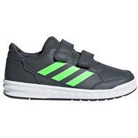 Buty sportowe dla dzieci, adidas AltaSport CF K D96826