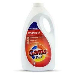 GAMA żel 100p universal 5L do prania