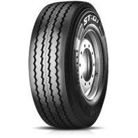 Opony ciężarowe, Pirelli ST01 ( 235/75 R17.5 143/141J podwójnie oznaczone 144F )