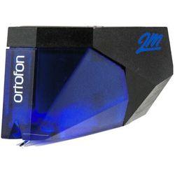 Ortofon 2M Blue wkładka gramofonowa Nude, Elliptical Diamond Płacąc przelewem przesyłka gratis!