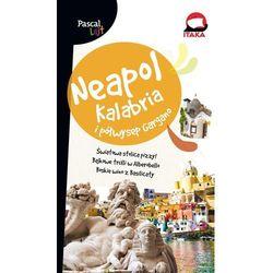Neapol Kalabria i Półwysep Gargano, Pascal Lajt - (opr. miękka)