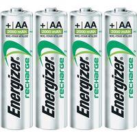 Akumulatorki, Akumulator Energizer Power Plus AA HR6 /2000mAh /4 szt.