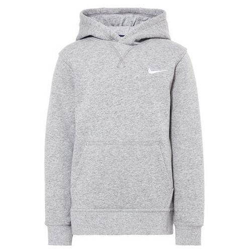 Bluzy dziecięce, Nike Sportswear Bluza nakrapiany szary / biały