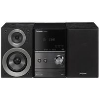 Wieże audio, Panasonic SC-PM602