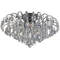 Lampy sufitowe, ITALUX LAMPA PLAFON FIRENZA MD30196/6