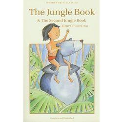 Jungle Book & Second Jungle Book (opr. miękka)