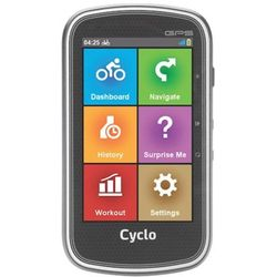 Nawigacja MIO Cyclo 405 Europa + Zamów z DOSTAWĄ JUTRO! + DARMOWY TRANSPORT!