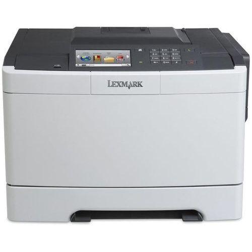 Drukarki laserowe, Lexmark CS517de