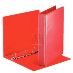 Segregator ofertowy Esselte 50/30 czerwony 49713