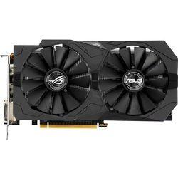 Karta graficzna ASUS GeForce GTX 1050 Ti Strix 4GB Gaming OC + DARMOWY TRANSPORT!
