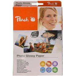 PAPIER FOTO A4 PEACH 240G GLOSS 50ARK PIP100-06