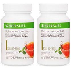 Herbalife 2x herbatka rozpuszczalna 50g oryginalny