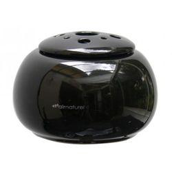 Ceramiczny dyfuzor olejków eterecznych Black Pearl - Air Naturel