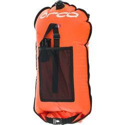 ORCA Safety Bag, orange 2019 Akcesoria pływackie i treningowe Przy złożeniu zamówienia do godziny 16 ( od Pon. do Pt., wszystkie metody płatności z wyjątkiem przelewu bankowego), wysyłka odbędzie się tego samego dnia.