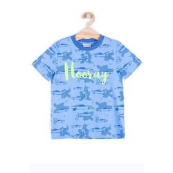 Coccodrillo - T-shirt dziecięcy 122-134 cm