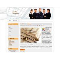 Oprogramowanie do WWW, Szablon Joomla nr s61