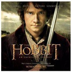 Hobbit: Niezwykła podróż / Hobbit: An Unexpected Journey [OST]