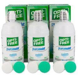 Płyn OPTI-FREE PureMoist 3 x 300 ml