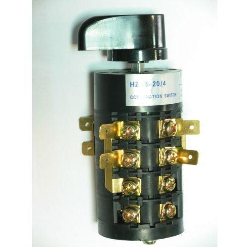 Akcesoria spawalnicze, PRZEŁĄCZNIK DUAL MIG 200/2 230/400V