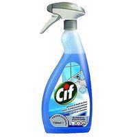 Pozostałe środki czyszczące, Preparat CIF Professional Window & Multisurface Cleaner 750ml