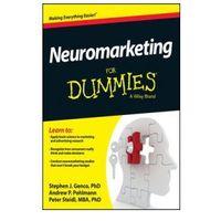 Biblioteka biznesu, Neuromarketing For Dummies