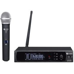 Prodipe M850 DSP SOLO UHF mikrofon bezprzewodowy, zmienna częstotliwość Płacąc przelewem przesyłka gratis!