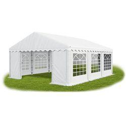 Namiot 3x6x2, Solidny Namiot ogrodowy, SUMMER/ 18m2 - 3m x 6m x 2m