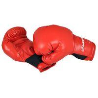 Rękawice do walki, Rękawice bokserskie inSPORTline - Rozmiar XXL(18oz)