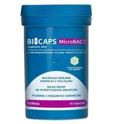 Bicaps Microbacti 60 mikrokaps. Formeds