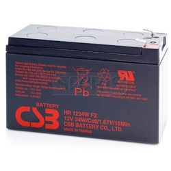 Akumulator bezobsługowy FIDELTRONIK HR 1234WF2
