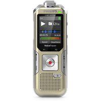 Dyktafony, Philips DVT 6510