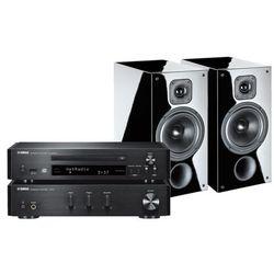 Yamaha MusicCast PianoCraft MCR-N670D + DIVA 262